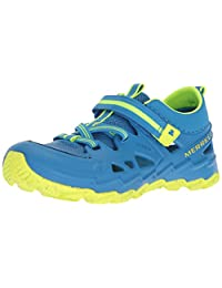 Merrell Boy's Ml-Hydro Drift Sport Sandals
