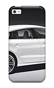 Awesome YeuaysG1538WUDYL KellieOMartin Defender Tpu Hard Case Cover For Iphone 5c- Audi S5 2
