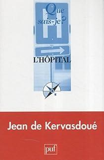 L'hôpital par Kervasdoué