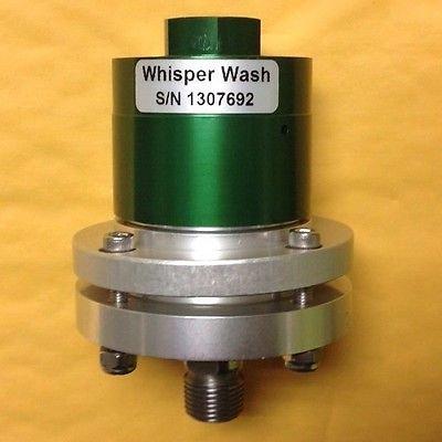 Whisper Wash Surface Cleaner Swivel - Whisper Swivel