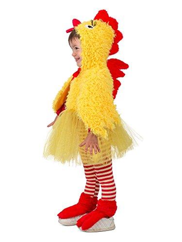 Princess Paradise 4341 Baby Premium Princess Chicken, 6-12 -