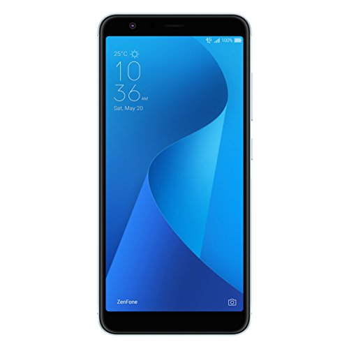 ASUS ZenFone Max Plus (ZB570) - 5.7 1920x1080-3GB RAM - 32GB storage - LTE Unlocked Dual SIM Cell Phone - US Warranty - Silver