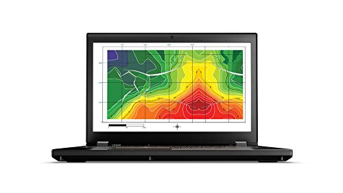 Lenovo ThinkPad P51 i7 15.6 inch IPS Quadro Black