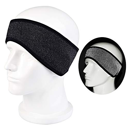 TensionX Reflective Earband Running Headband product image