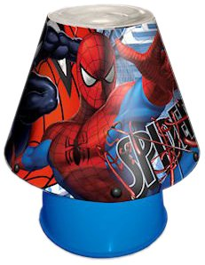 Spearmark Spiderman Amazing Kool Lamp