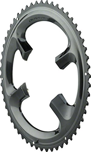 Shimano Dura-Ace R9100 54t 110mm Chainring for 54-42t