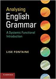 Analysing English Grammar Paperback: Amazon.es: Fontaine