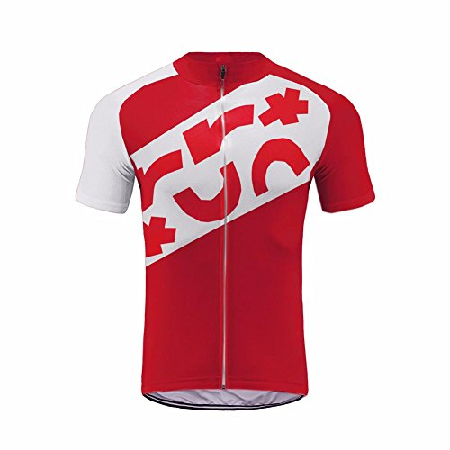 (Uglyfrog Summer Classic Cycling Jersey for Men Bike Clothes a Log of Choices Gift for Boy)