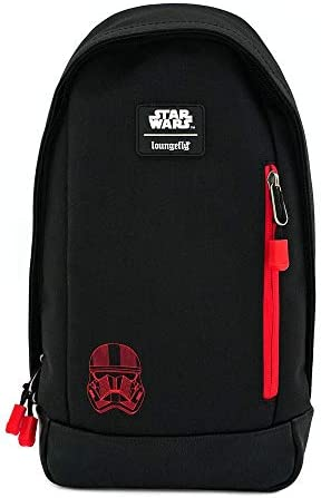 Loungefly Sith Trooper Sling Bag