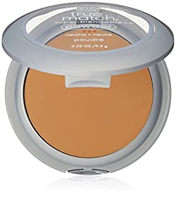L'Oreal True Match Powder, Classic Tan [N7], 0.33 oz