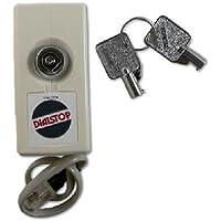 LYNN ELECTRONICS TEC Dial Stop / TEC-040 /