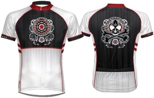 Primal Wear Men/'s Western Dia Cycling Road Bike Jersey