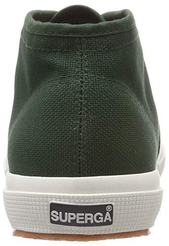 Verde 2754 Sneakers Unisex Adulto Cotu Superga Dark Green 293 xpdqwXdTFS