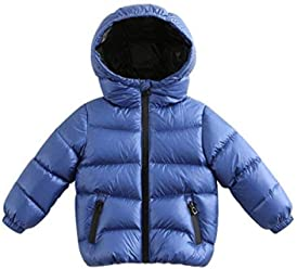 fa83c3681 Amazon.com  Marc Janie  Down Jacket