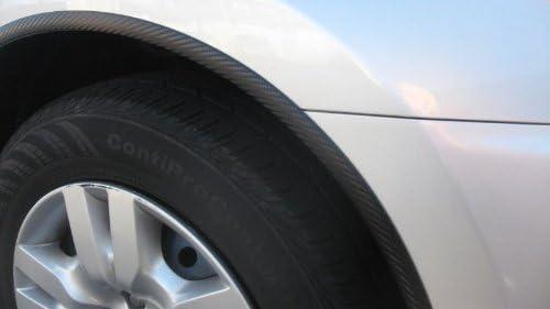 312 Motoring fits 2002-2008 Porsche 911 Carbon Fiber Wheel Well//Fender Trim MOLDINGS 4PC 2003 2004 2005 2006 2007 02 03 04 05 06 07 08