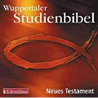 Wuppertaler Studienbibel Neues Testament. CD-ROM: Kommentar zum Neuen Testament