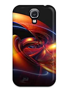 GKXNaPw25845mpwKR Case Cover Protector For Galaxy S4 Cgi Abstract Cgi Case