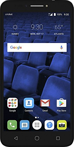 Picture of an Alcatel PIXI THEATRE by Cricket 711868001879