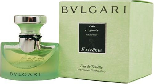 Bvlgari Extreme By Bvlgari For Women. Eau De Toilette Spray 1 oz ()