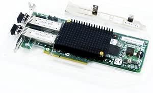 HP LPE12002 82E 8GB DUAL-PORT PCI-E FC HBA