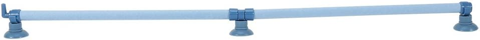 Fdit Aquarium Fish Tank Aeration Oxygen Pump Diffuser Tube Decor Accessory (28/23/18/14 Inch)