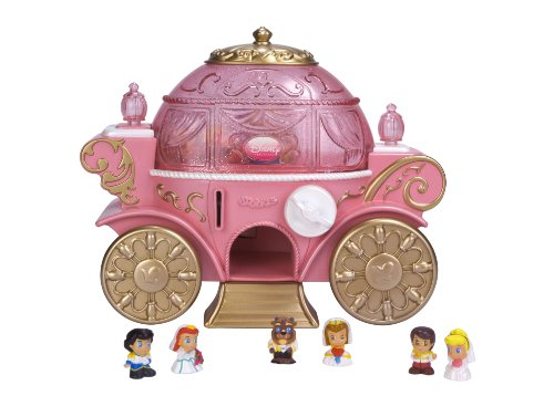 Blip Toys Squinkies Princess Dispenser product image