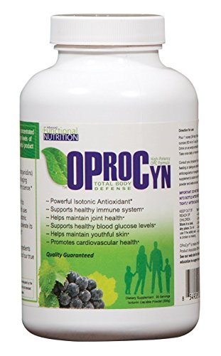 OProCyn OPC, Save BIG Compared to Isotonix OPC-3 by OProCyn