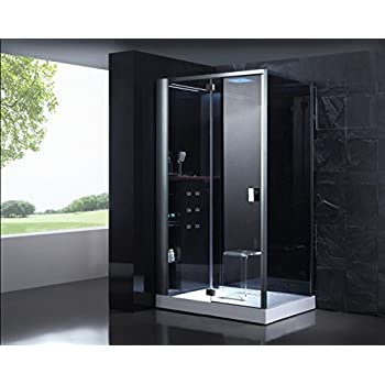 ARIEL Platinum DZ987F9 L Steam Shower