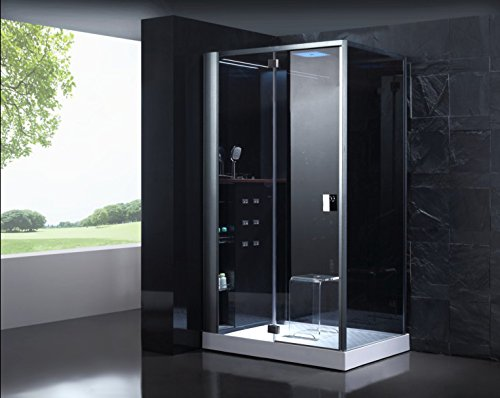 Top Steam Showers