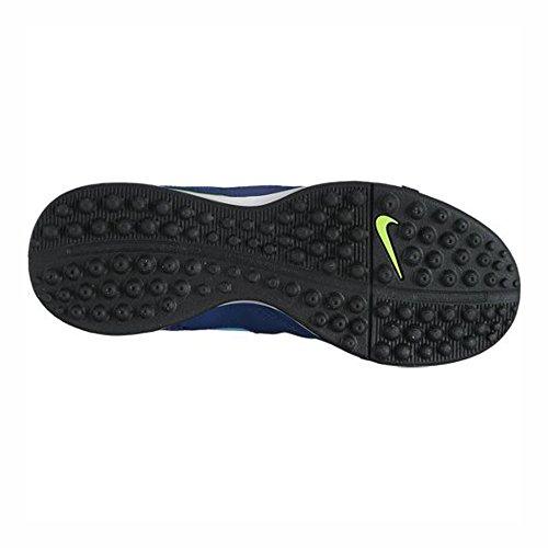 Nike Jungen 819191-443 Fußballschuhe Blau