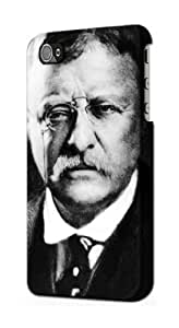S1447 Theodore Roosevelt Case Cover For IPHONE 5C