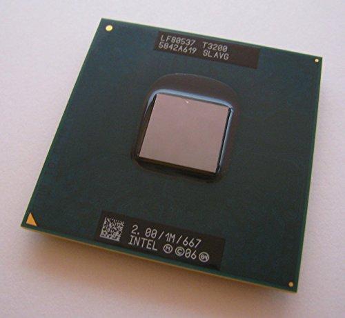Intel Pentium Dual-Core Mobile T3200- SLAVG