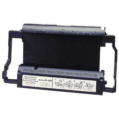 New-PL Paper Fax Print Cartridge - PC201 (Compatible Pc201 Fax Cartridge)