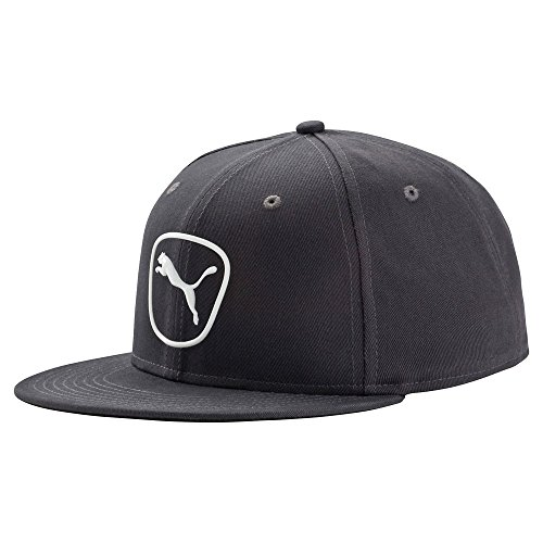 Puma Golf- Cat Patch 2.0 Snapback Cap Puma Woven Cap