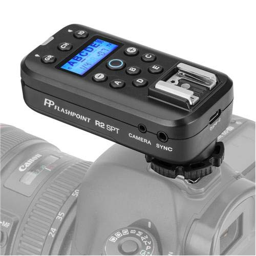 Flashpoint R2 Single Pin Transceiver