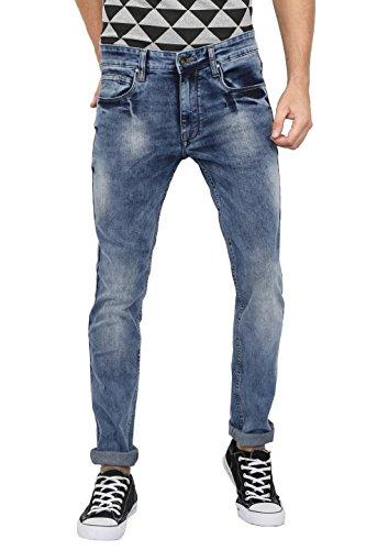 VERSATYL Men's Slim Fit Jeans