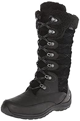 Amazon.com | Timberland Women's EK Willowood WP INS Snow