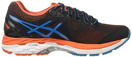 Scarpe Nero Corsa Orange flame black Asics 2000 Jewel Uomo Gt Da 4 blue FqxZwtxn