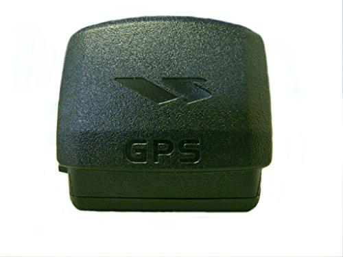Yaesu FGPS-2 GPS Antenna Unit Provides GPS Data works with VX-8DR, VX-8R, FTM-350R, FTM-350AR - Yaesu USA Original by Yaesu