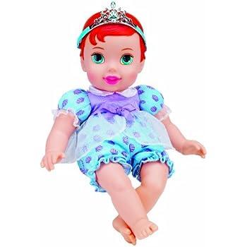Amazon.com: My First Disney Princess Toddler Doll - Belle ...