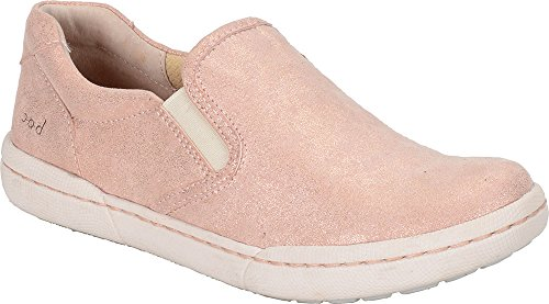 Fashion Gold Sneaker B O C Frauen Rose Zamora xnIzqP