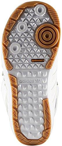 Adidas Samba ADV Snowboardschuh Herren Schuhe Weiß / Schuhe Weiß / Gum