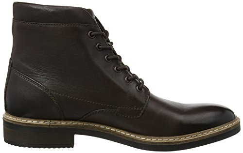 Lea Clarks Marrone Dark Stivali Brown Uomo Blackford Hi pqZpUwR0