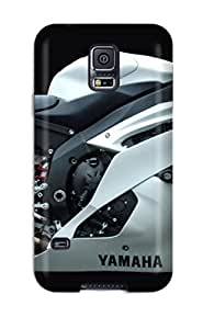 Tough Galaxy SDLnaGP8916nsezi Case Cover/ Case For Galaxy S5(k Wallpapers Motorcycle )