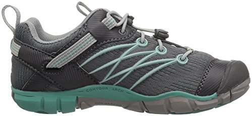 CNX Shoe KEEN Chandler Grey Wasabi Steel EOOqpzwx5