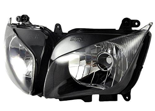 Yana Shiki HL2068-5 Replacement Head Light Assembly
