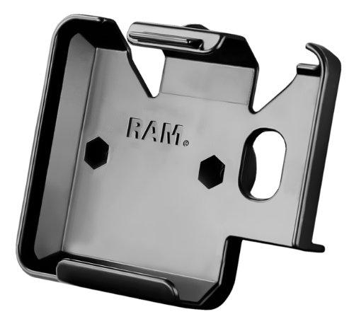 Ram Mount RAM-HOL-GA32U Cradle Holder for Garmin Nuvi 220, 500, 510, 550 and Zumo 220 (Black)