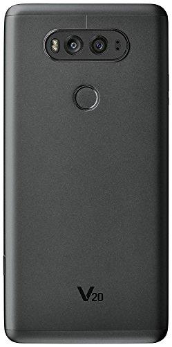 lg electronics v20 factory unlocked phone certified refurbished tec ofertas. Black Bedroom Furniture Sets. Home Design Ideas