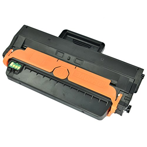 GREENCYCLE 2 Pack MLT-D115L D115L Black Toner Cartridge Compatible For Samsung SL-M2870FW Laser Printer Photo #3