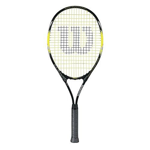 WILSON(윌슨) (WIMNE) 경식 테니스 라켓 [GATT 외쳐필] ENERGY XL (에너지 XL) TNS RKT 그립 사이즈 G2 WRT3116002